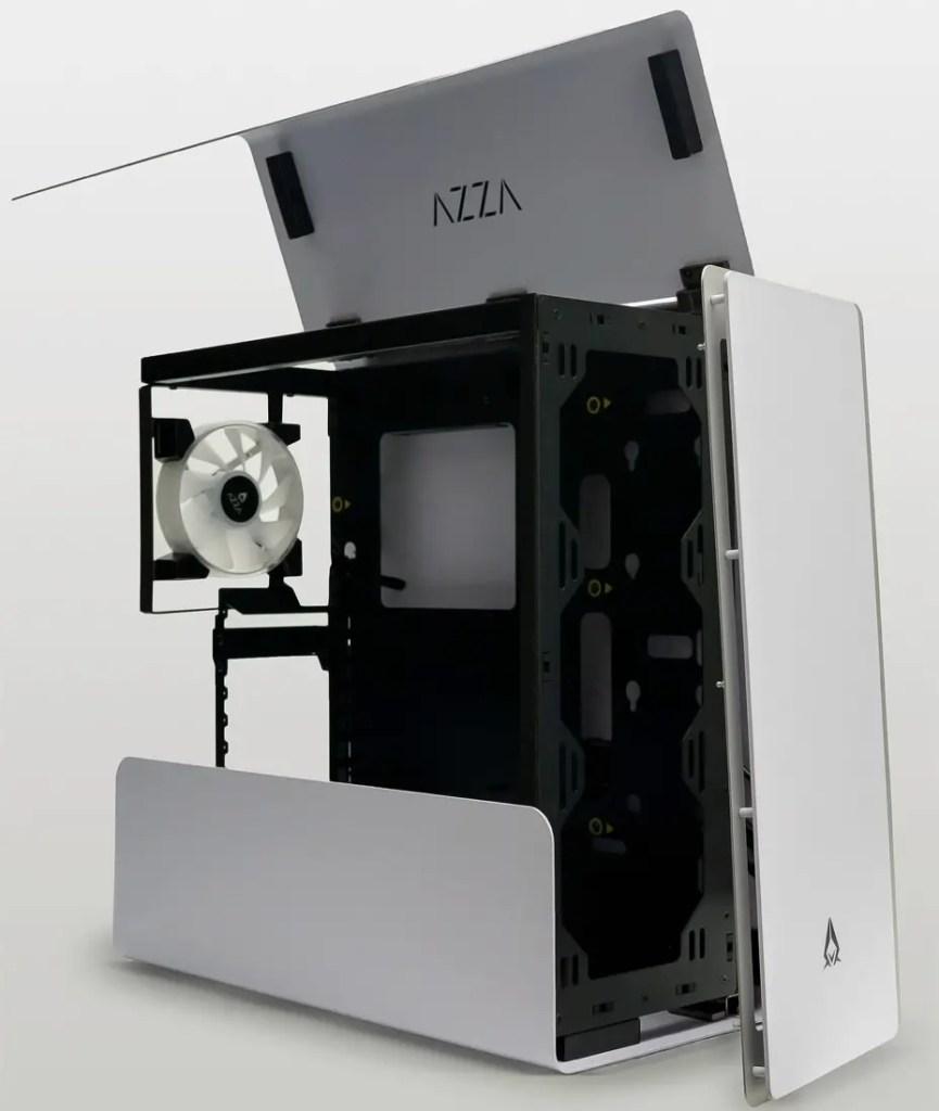 AZZA CAST 2