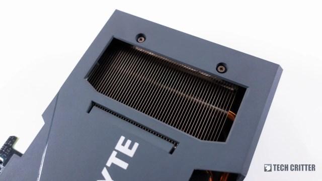 Gigabyte GeForce RTX 3060 Eagle 12G 12