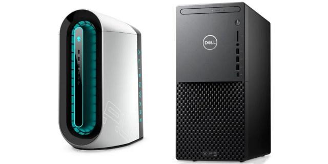 Dell Alienware Aurora R12 XPS Desktop Featured