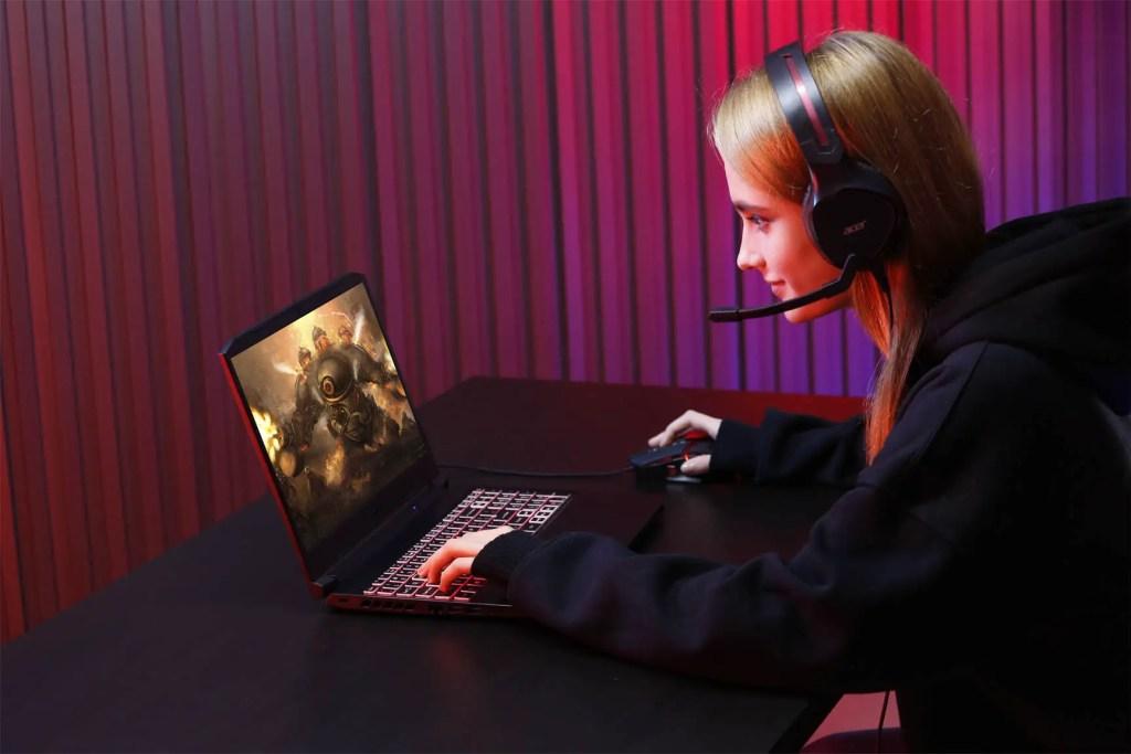 Acer Nitro 5 2021 1