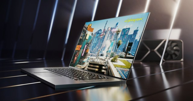 GeForce RTX 30 series laptops 3