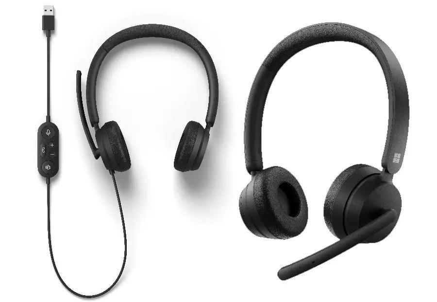 Microsoft Modern USB Wireless Headset