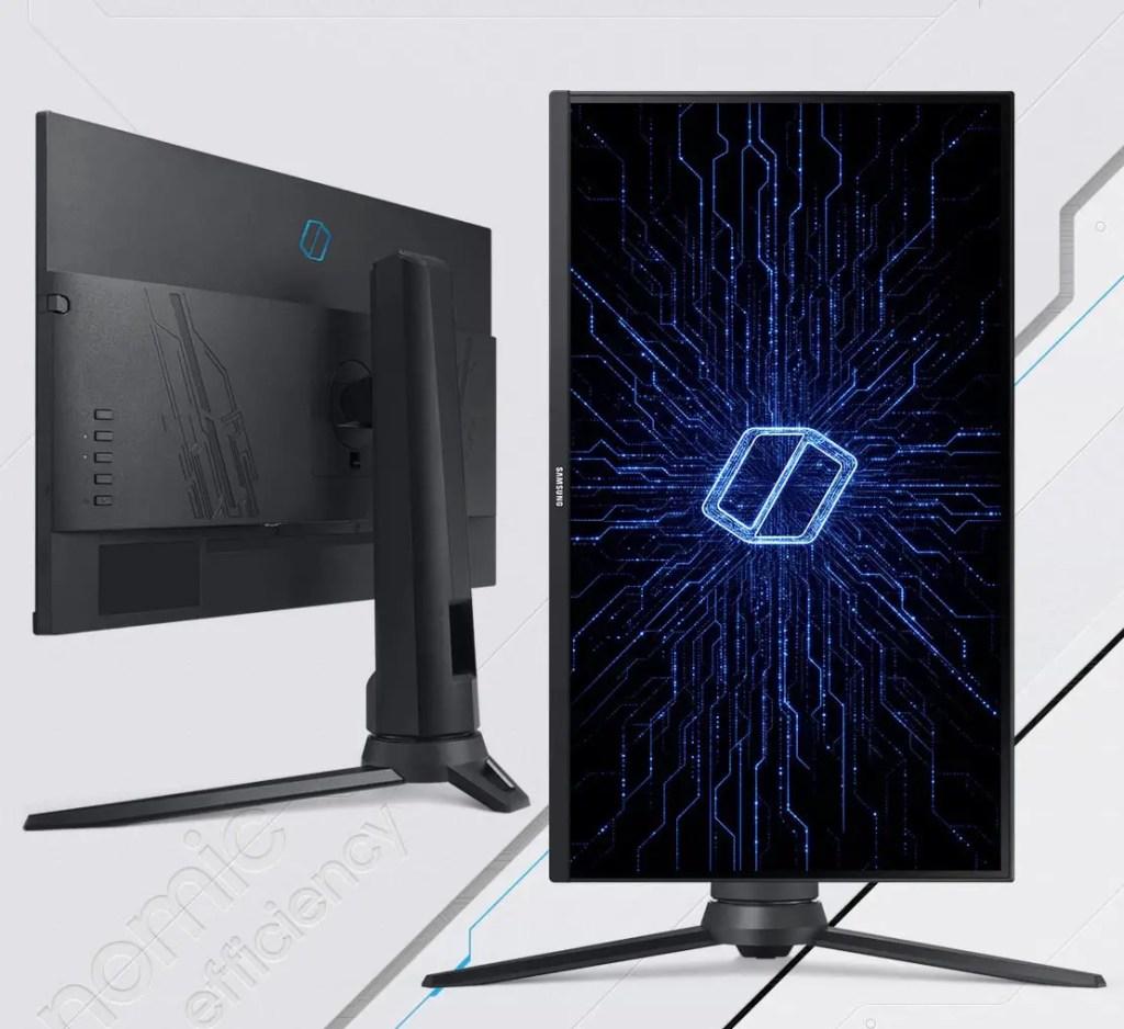 Samsung Odyssey G3 2
