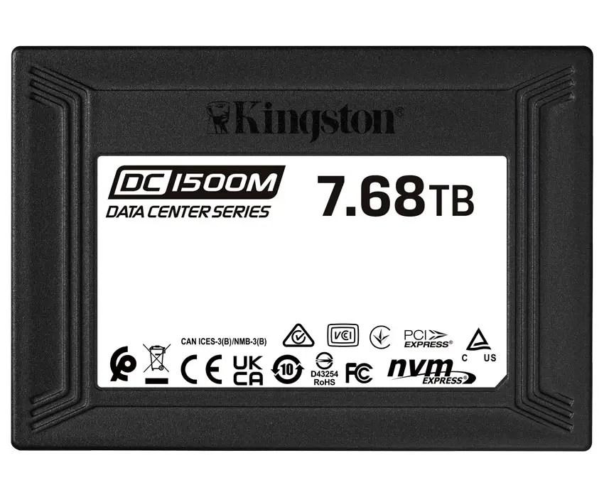 Kingston DC1500M 1