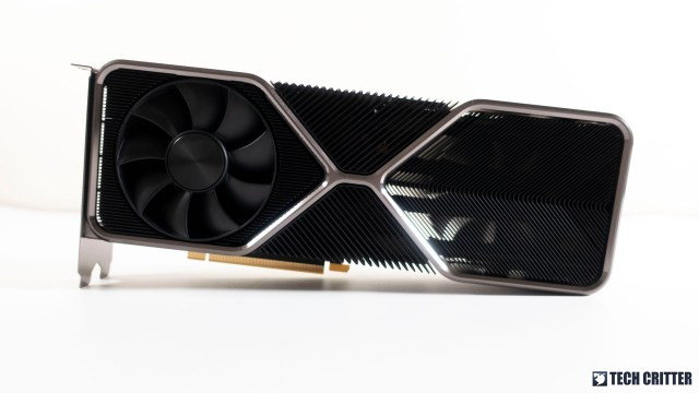 NVIDIA GeForce RTX 3080 Ti Founders Edition 6