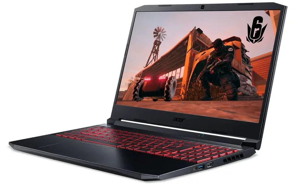 Acer Nitro 5 11th Gen Intel Core H 2