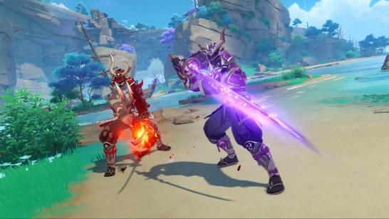 Genshin Impact v2.0 Announcement 9