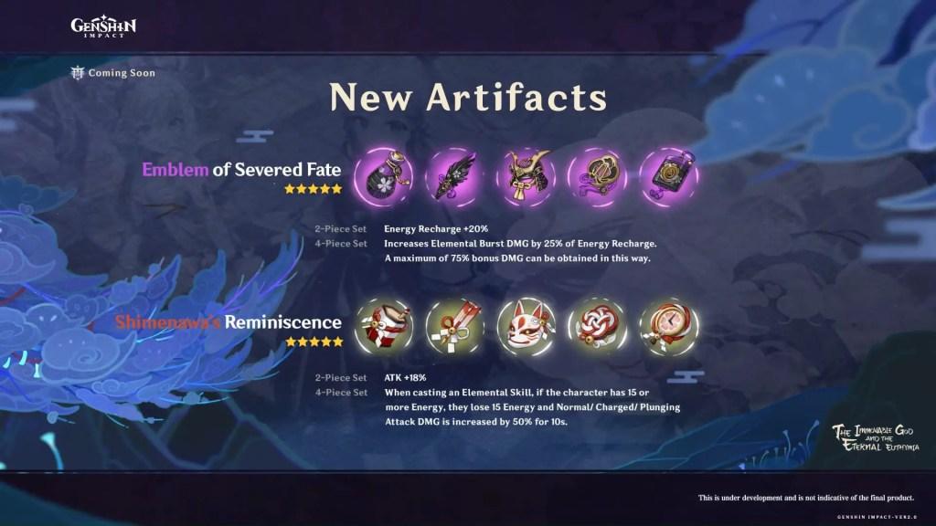 Genshin Impact v2.0 Update Content 17