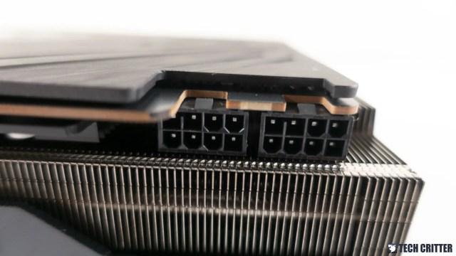 MSI Radeon RX 6800 GAMING X TRIO 16G 12