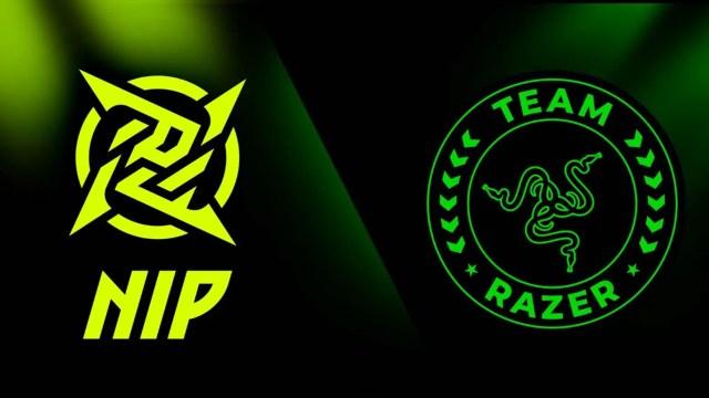 Team Razer NIP
