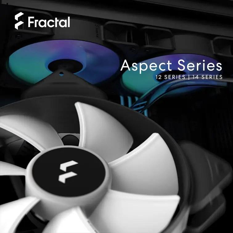 Fractal Design Aspect