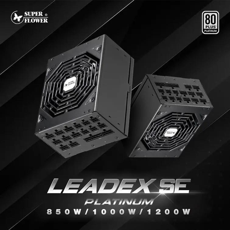 Leadex SE Platinum