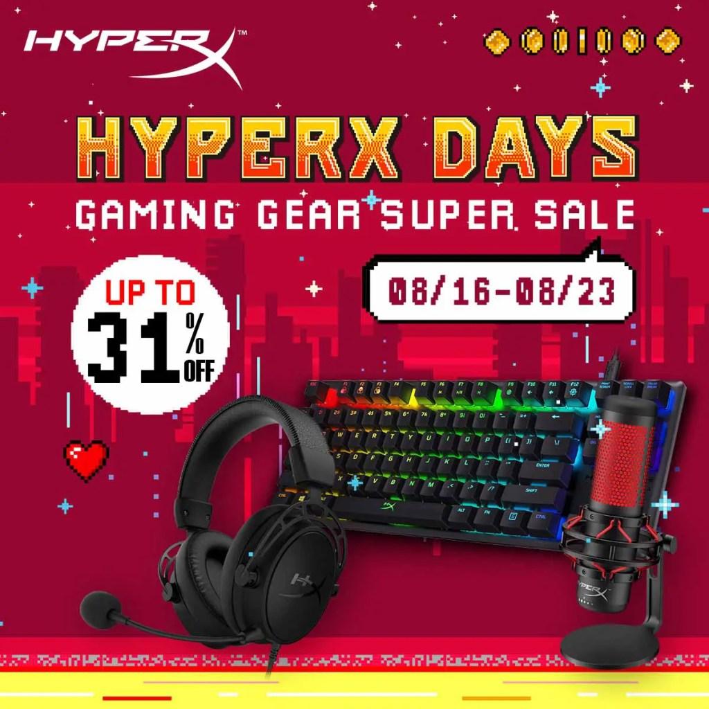 HyperX Day Malaysia