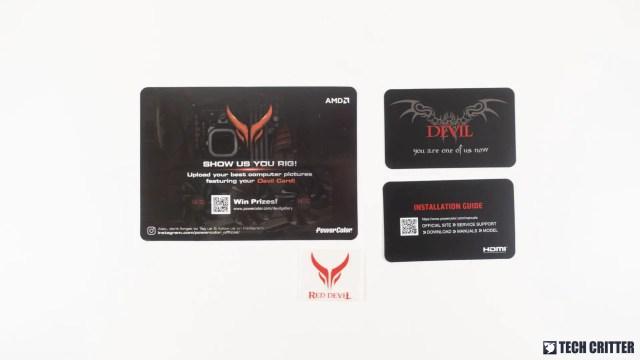 PowerColor Red Devil RX 6600 XT 2