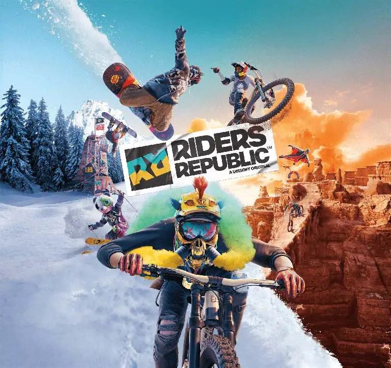 Riders Republics