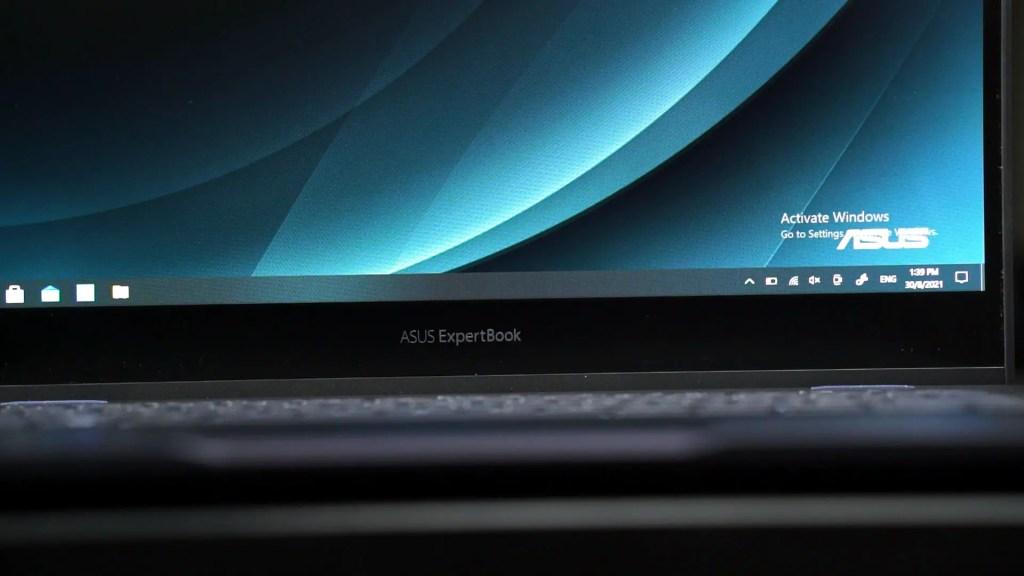 ASUS ExpertBook B5 Flip 11