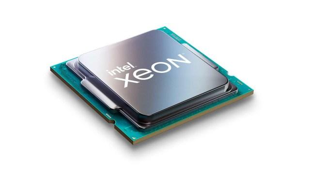 Intel Xeon E-2300 1