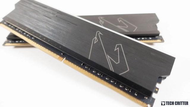 AORUS RGB Memory DDR4 4