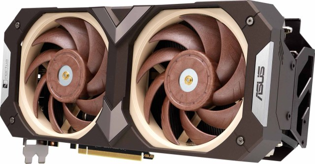 ASUS GeForce RTX 3070 Noctua Edition 1