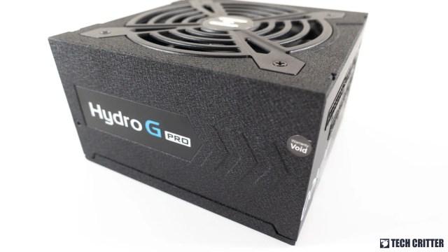 FSP Hydro G Pro 750W 12