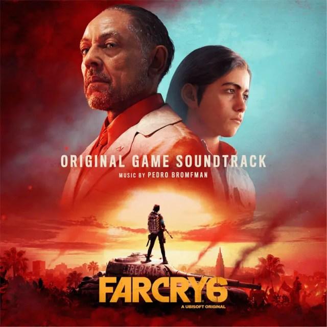 Far Cry 6 OST