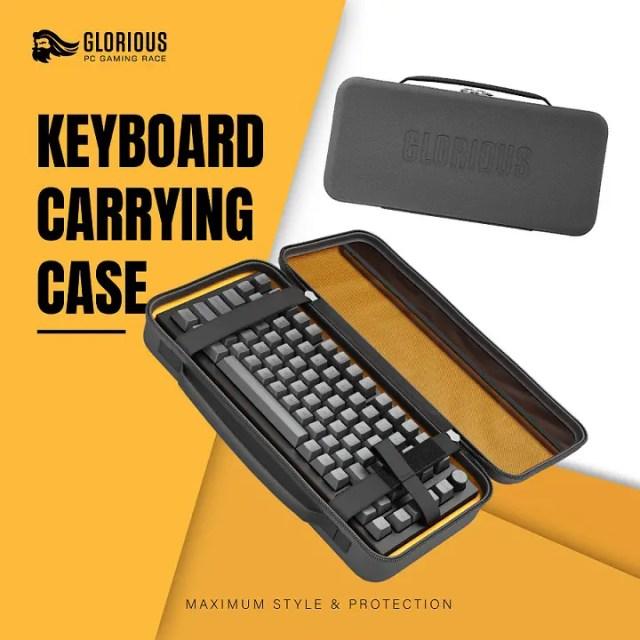 Glorious Keyboard Case