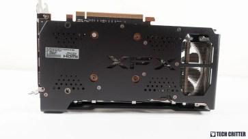 XFX Speedster SWFT 210 Radeon RX 6600 5