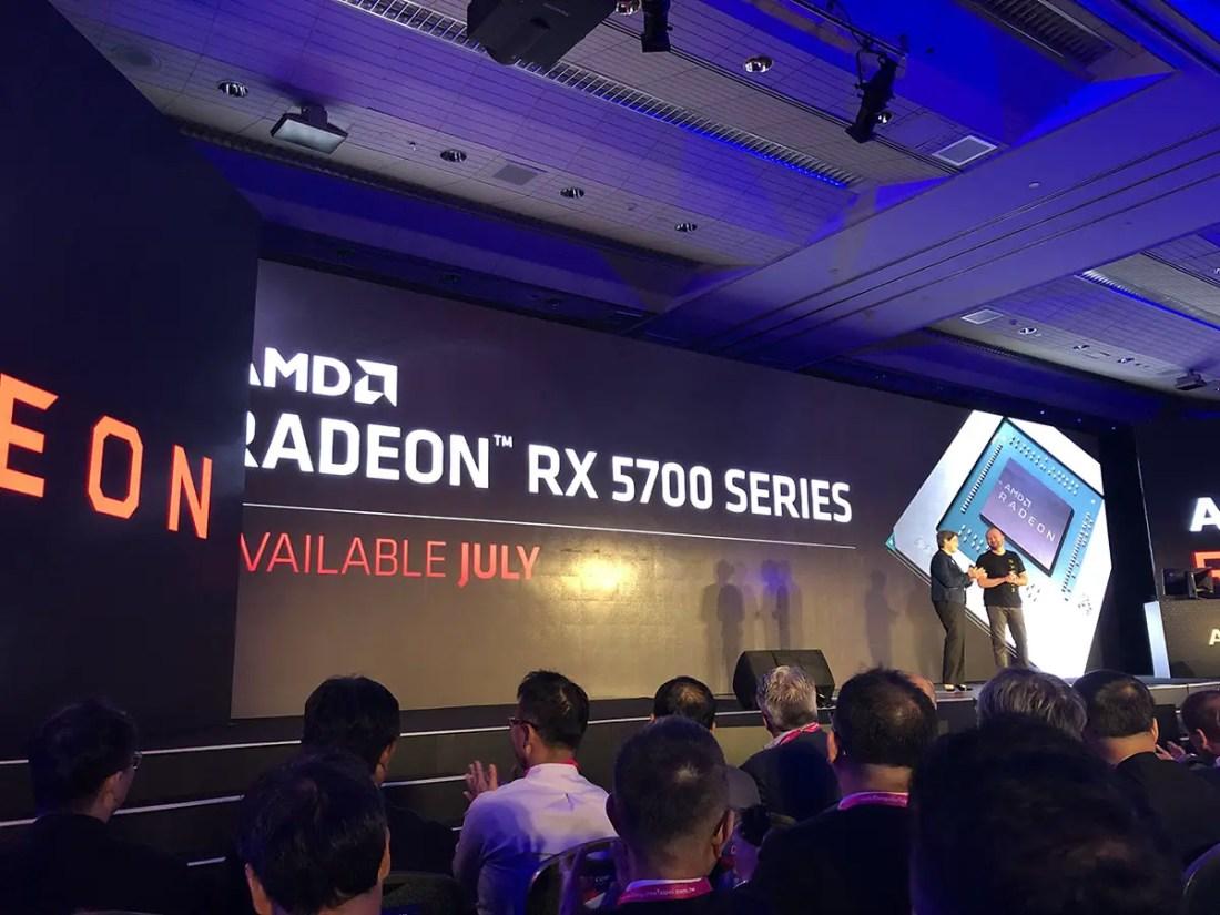AMD Radeon RX 5000 Navi (3)
