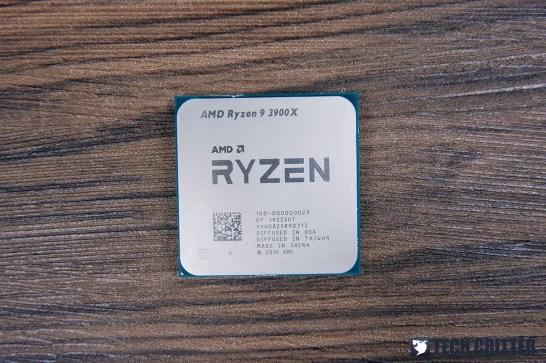 AMD Ryzen R9 3900X (8)
