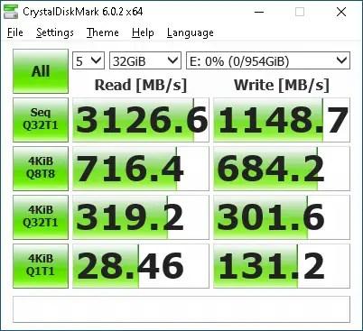 AMD Ryzen R9 3900X AORUS AIC PCIe NVMe SSD 1TB (32GB Data)