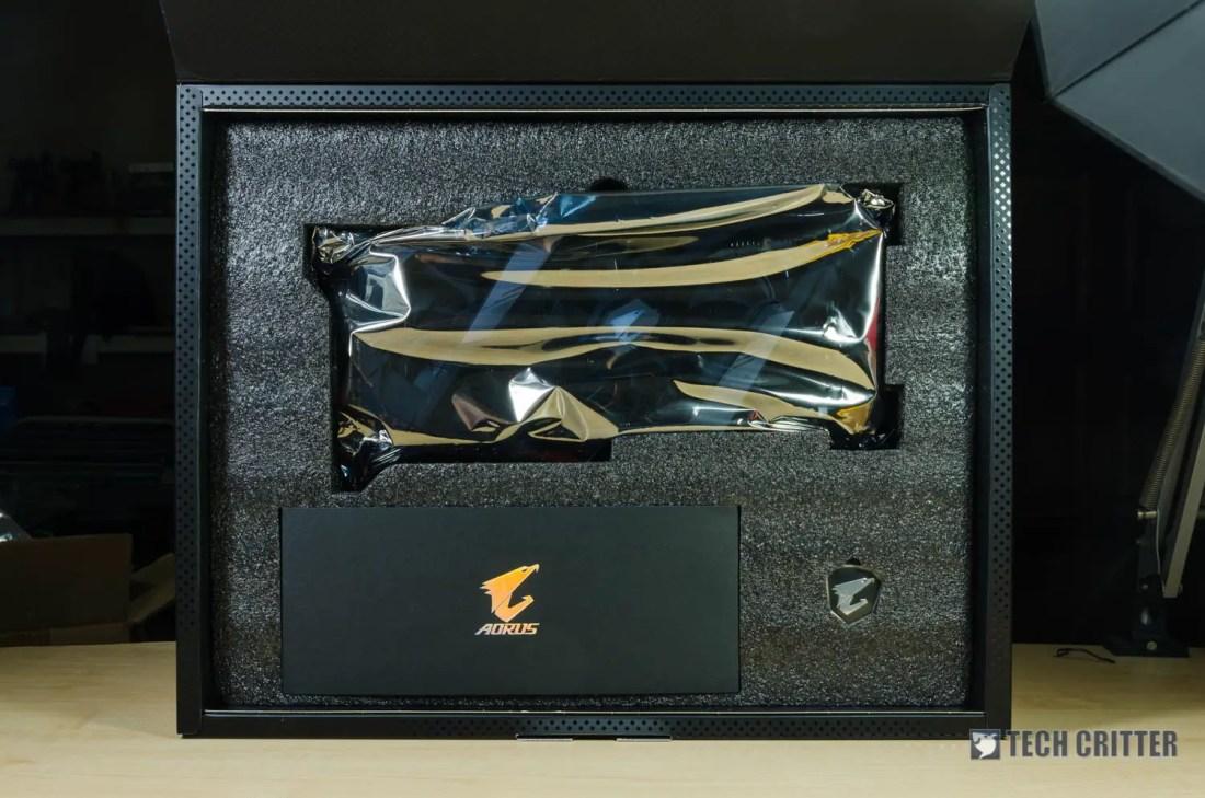 AORUS GeForce RTX 2080 Ti XTREME (5)