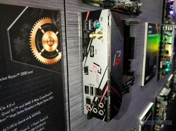ASRock X570 Motherboards - 22