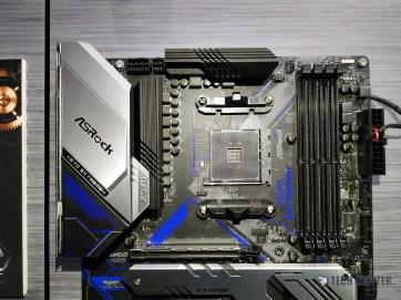 ASRock X570 Motherboards - 24