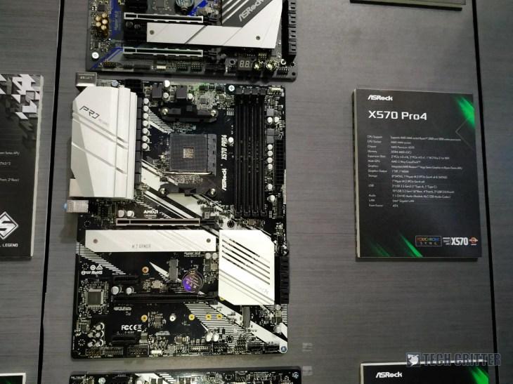 ASRock X570 Motherboards - 31
