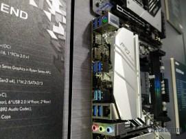 ASRock X570 Motherboards - 34
