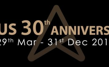ASUS 30th Anniversary Featured