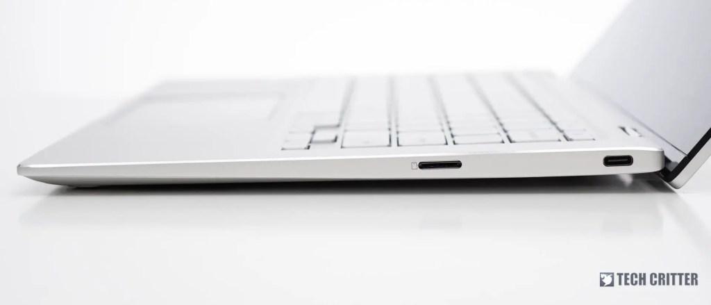 Review - ASUS Chromebook Flip C434T 15
