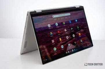 ASUS Chromebook Flip C434T - 16