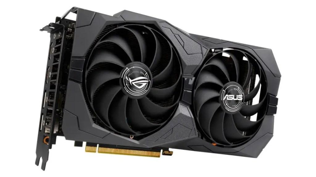 ASUS ROG Strix GeForce GTX 1660 SUPER