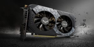 ASUS TUF RTX 2060 Featured