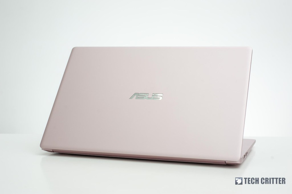 Review - ASUS VivoBook K403 22