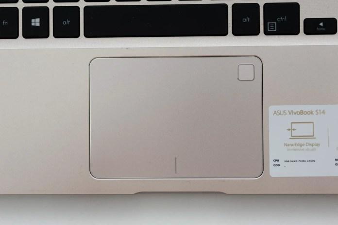 ASUS VivoBook S14 S406U