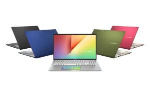 ASUS VivoBook S14 S15