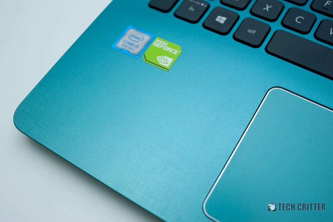 Review - ASUS VivoBook S15 S530U 12