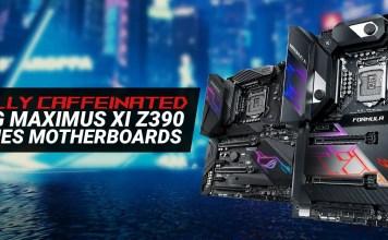 ASUS Z390 ROG TUF Gaming Prime Featured