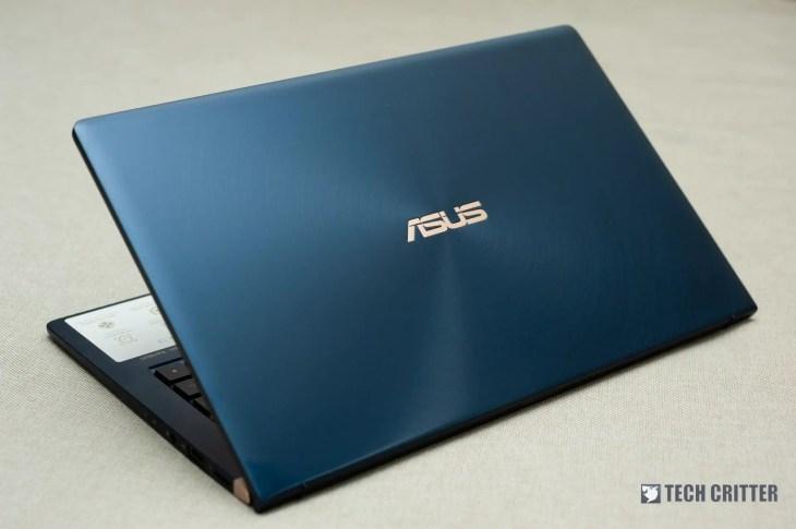 ASUS ZenBook 13 UX333F - 05