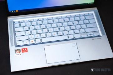 ASUS ZenBook 14 UM431D - 00003