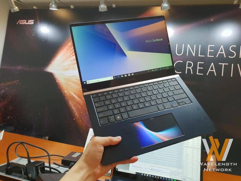 ASUS ZenBook Pro 2018