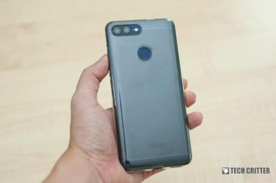ZenFone Max Plus (M1) - 05