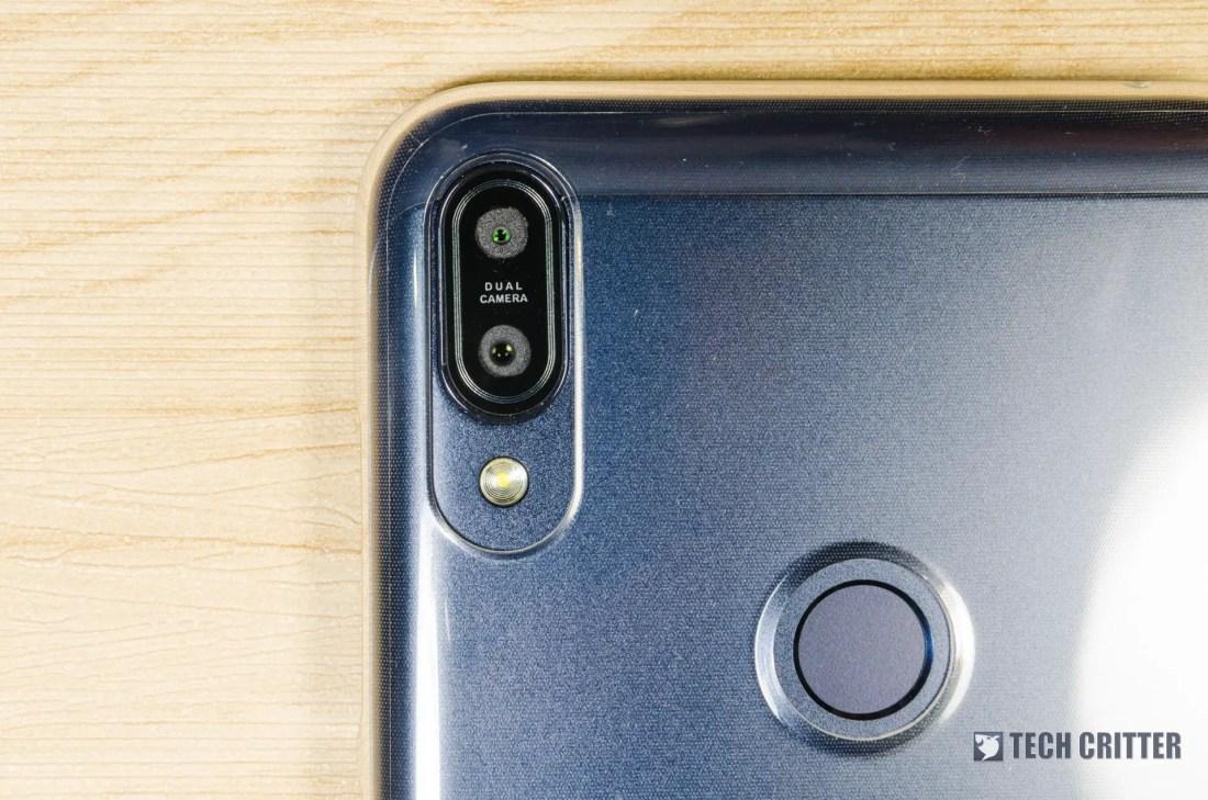 ASUS ZenFone Max Pro (M1) (19)